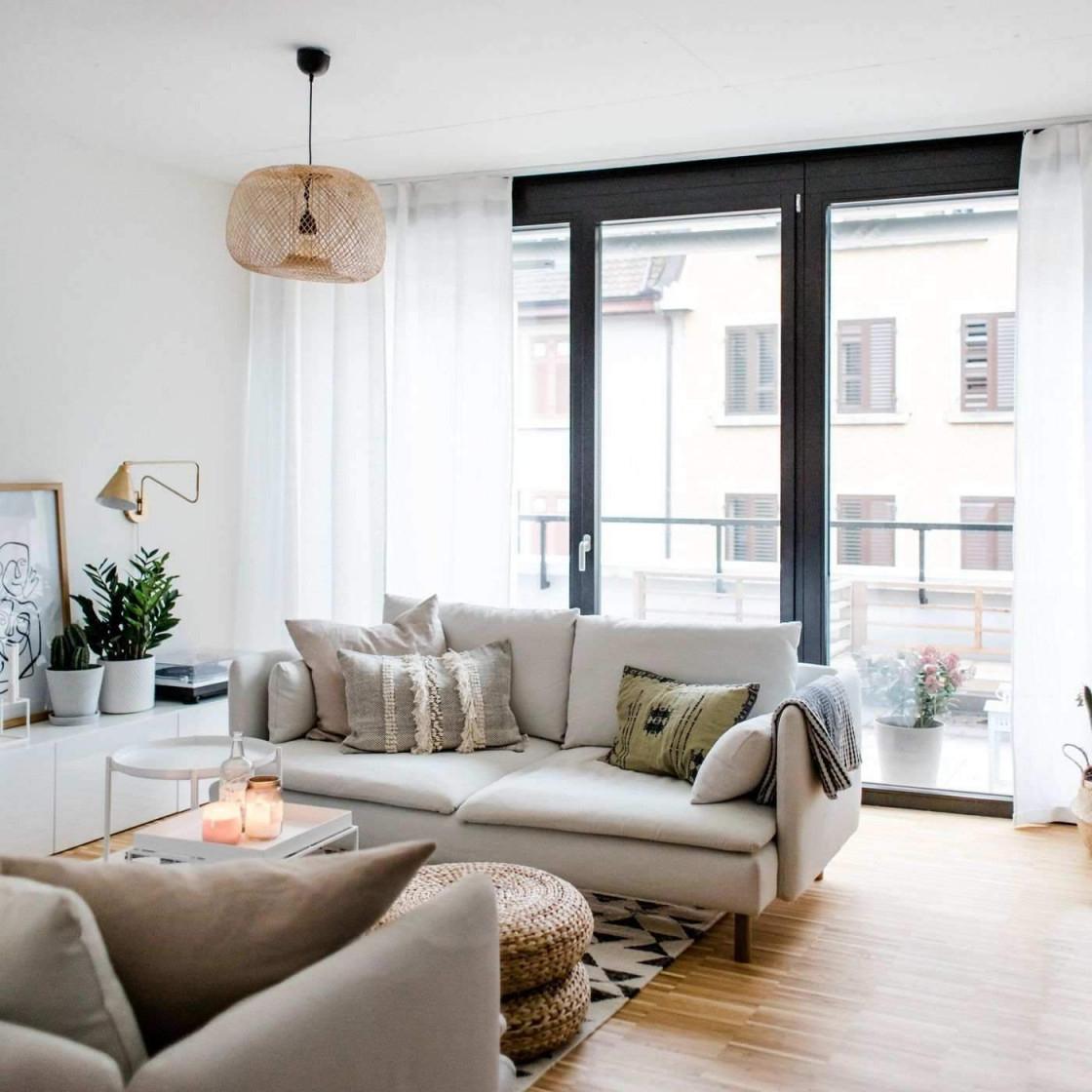 Wohnzimmer Modern Einrichten Ideen – Caseconrad von Wohnzimmer Gestalten Modern Bild