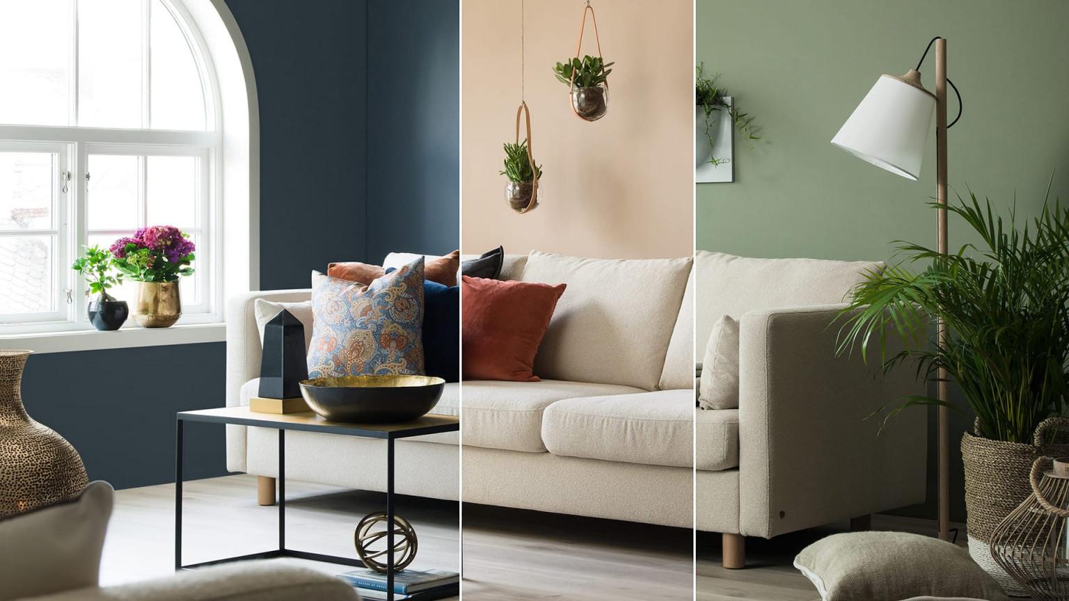 Wohnzimmer Modern Einrichten So Einfach Geht's von Wohnzimmer Modern Einrichten Bild