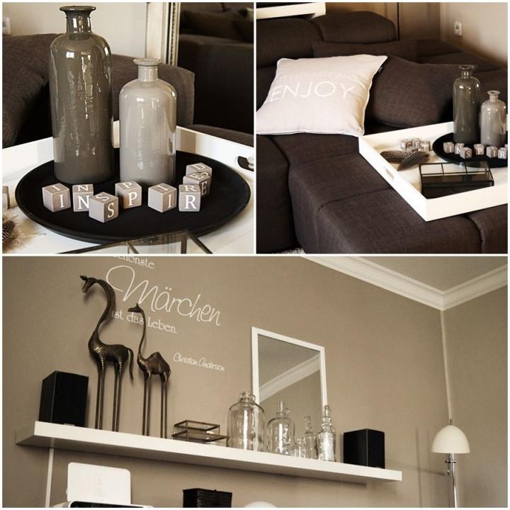 Wohnzimmer Regal Ideen Wohnzimmer Regal Holz Ideen von Deko Für Regal Im Wohnzimmer Bild
