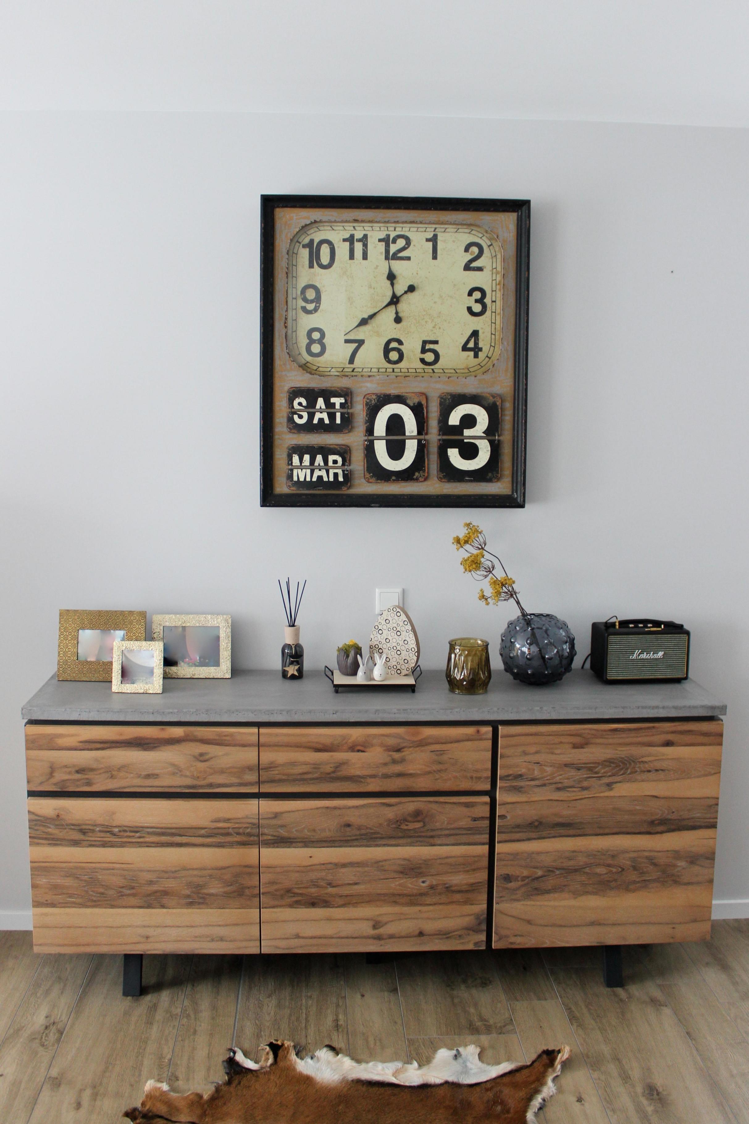 Wohnzimmer Sideboard Dekorieren – Caseconrad von Deko Sideboard Wohnzimmer Photo
