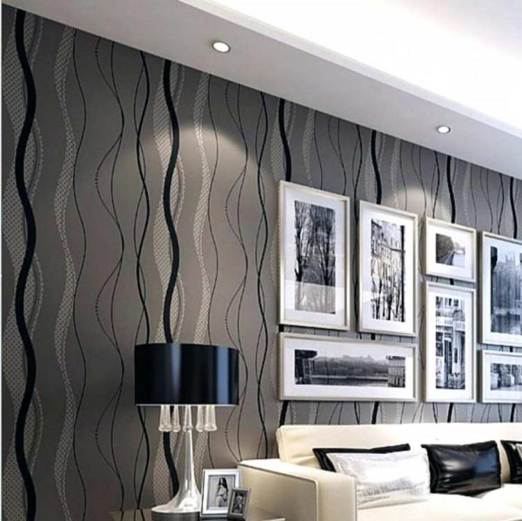 Wohnzimmer Tapeten Ideen Modern Elegant Wohnzimmer Tapeten von Wohnzimmer Tapeten Ideen Bild