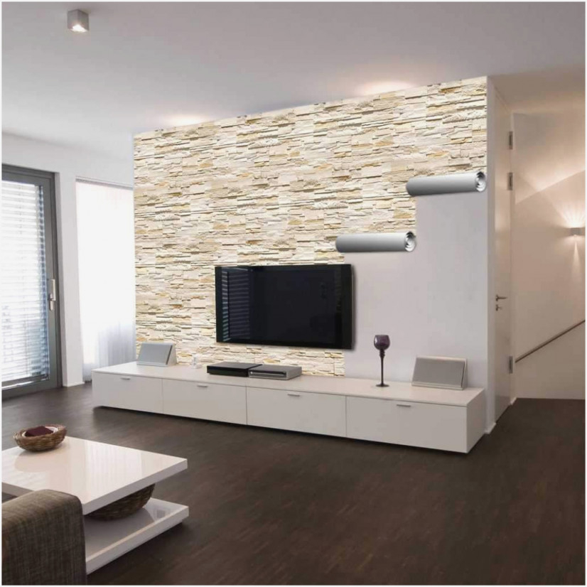 Wohnzimmer Tapezieren Beispiele – Caseconrad von Wohnzimmer Tapeten Vorschläge Bild
