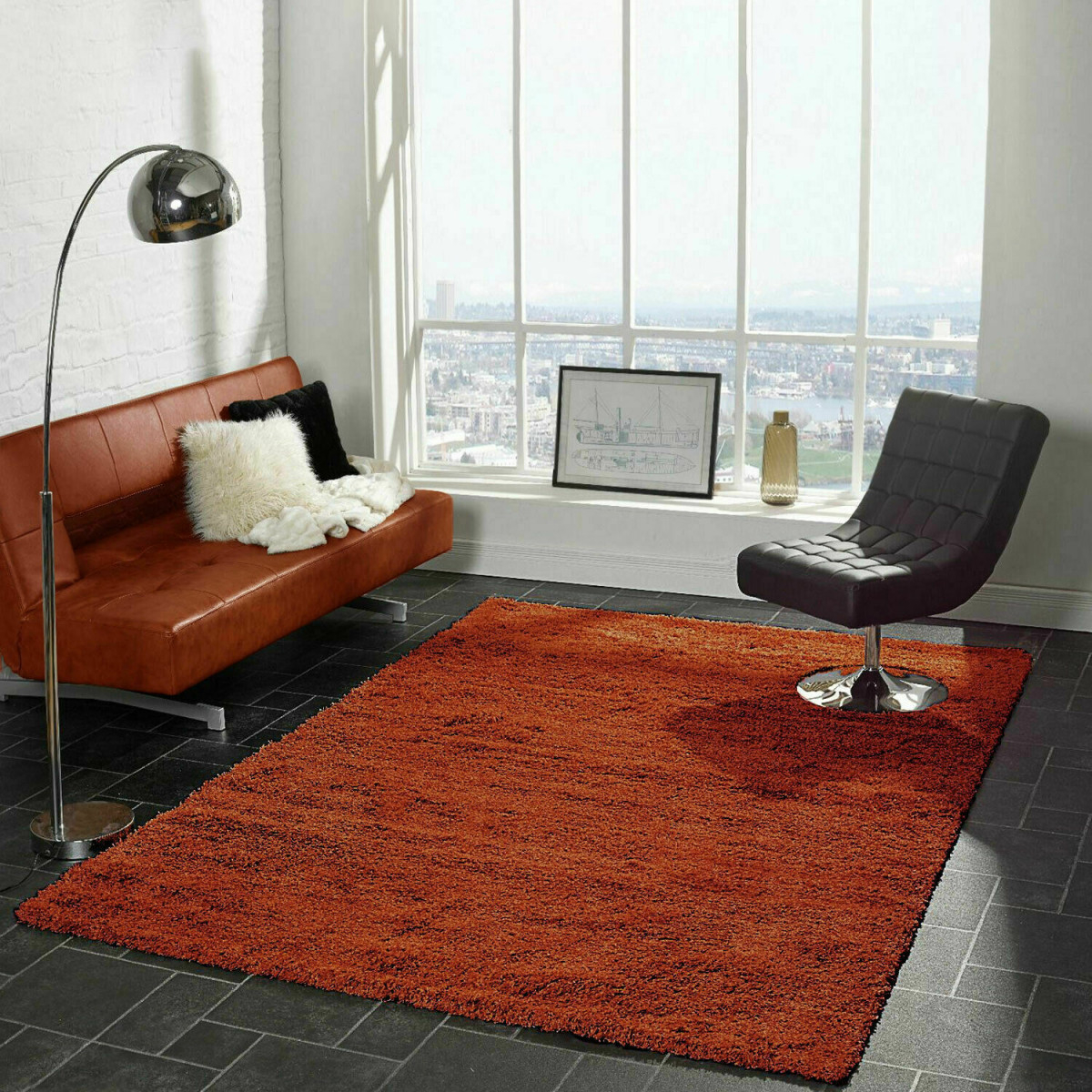 Wohnzimmer Teppich Rund Modern – Caseconrad von Teppich Rund Wohnzimmer Photo