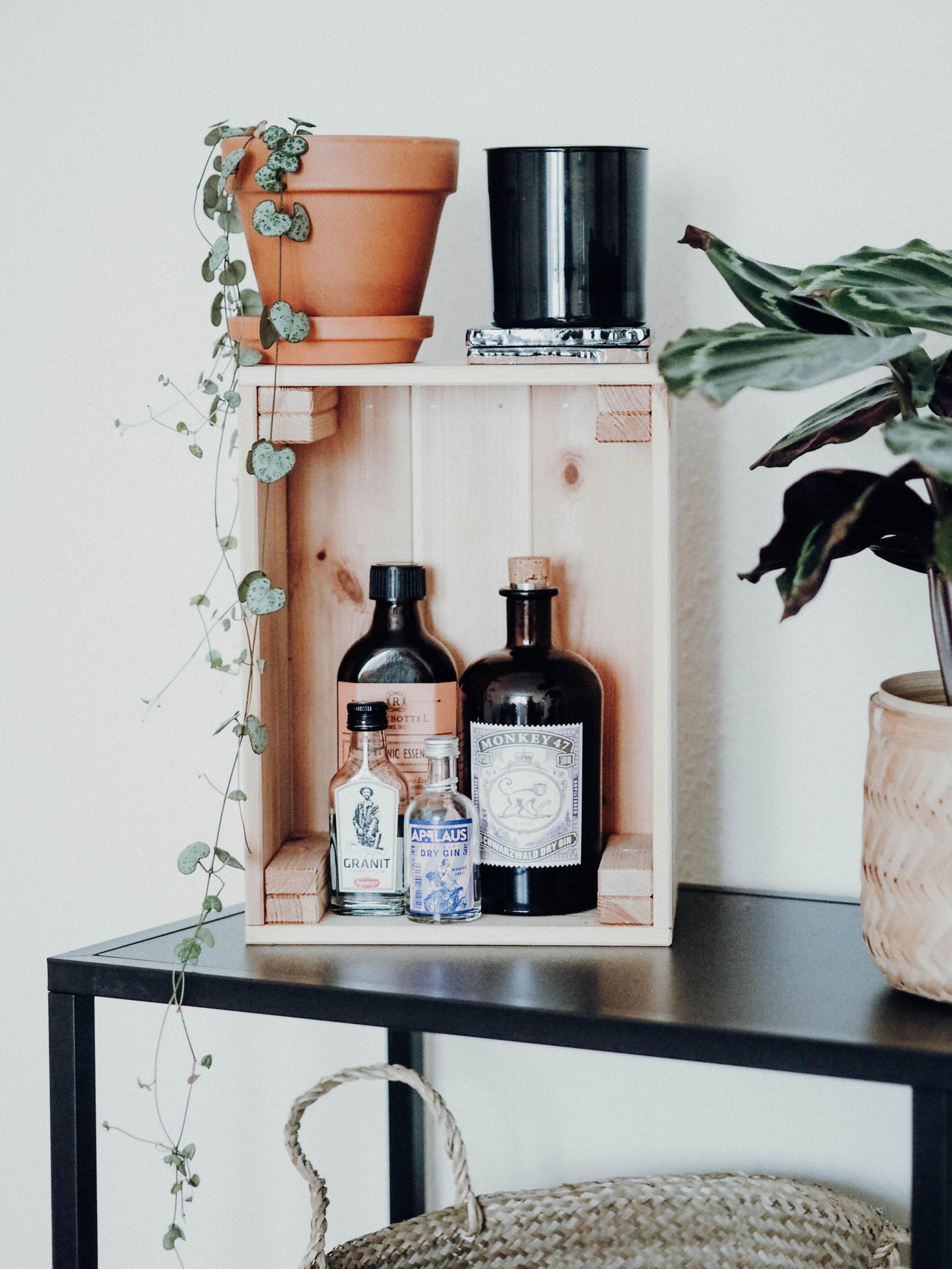 Wohnzimmerdekoideen Mach Es Dir Gemütlich von Dekoration Wohnzimmer Ideen Bild