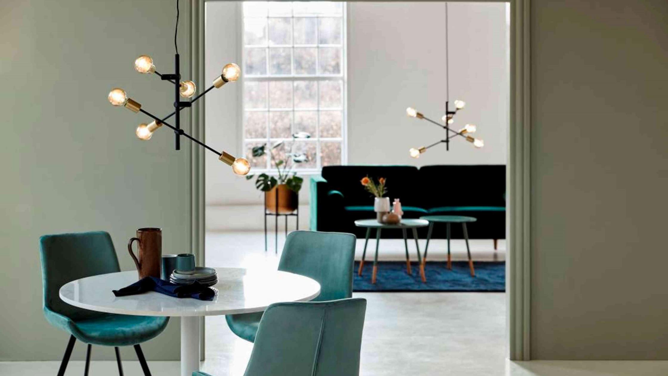Wohnzimmerlampe Diese 10 Leuchten Sorgen Für Behaglichkeit von Gemütliche Wohnzimmer Lampe Photo