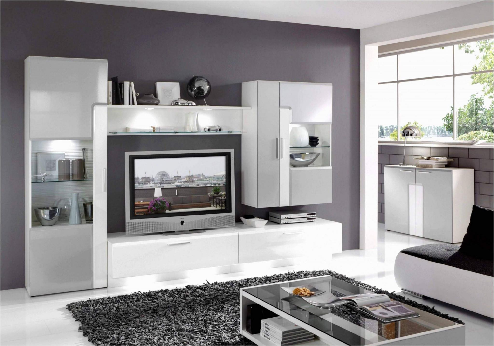 Wohnzimmerwand Ideen Grau von Wohnzimmer Ideen Grau Weiß Schwarz Bild
